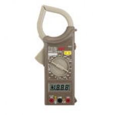 Клещи токовые цифровые M266С