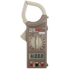 Клещи токовые цифровые M266F