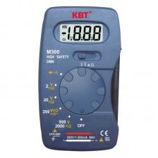 Мультиметр цифровой M300