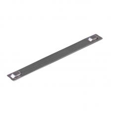 Бирка кабельная стальная МБC (304) 89х10
