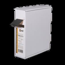 Термоусаживаемя трубка в евро-боксе Т-BOX-10/5 (черная)