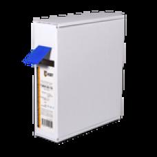 Термоусаживаемя трубка в евро-боксе Т-BOX-10/5 (синяя)