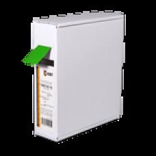 Термоусаживаемя трубка в евро-боксе Т-BOX-10/5 (зеленая)