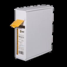 Термоусаживаемя трубка в евро-боксе Т-BOX-10/5 (желтая)